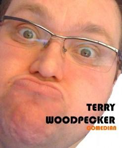 Terry Woodpecker
