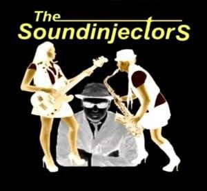 The Soundinjectors