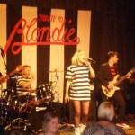 Blondie U.K