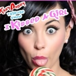 I kissed a girl Katy Perry tribute