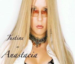 Anastasia by Justine