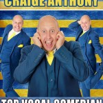 Craige Anthony