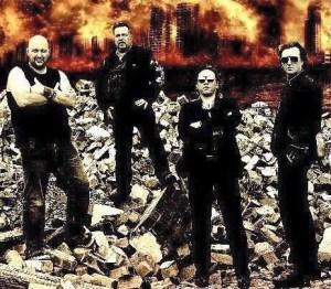 The Mr men