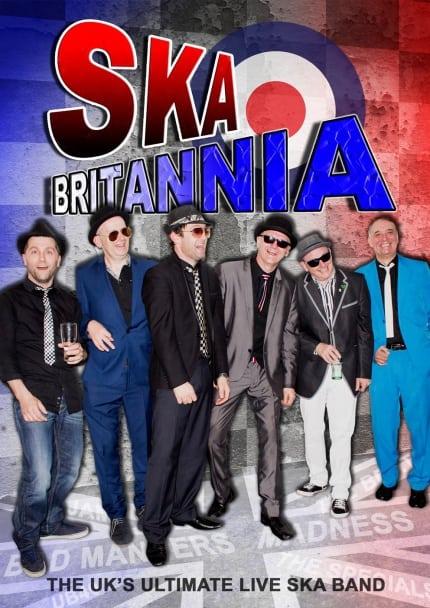 Image result for ska britannia